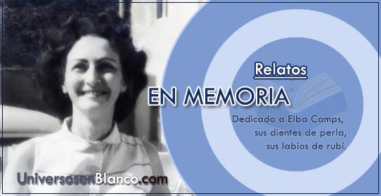 en memoria